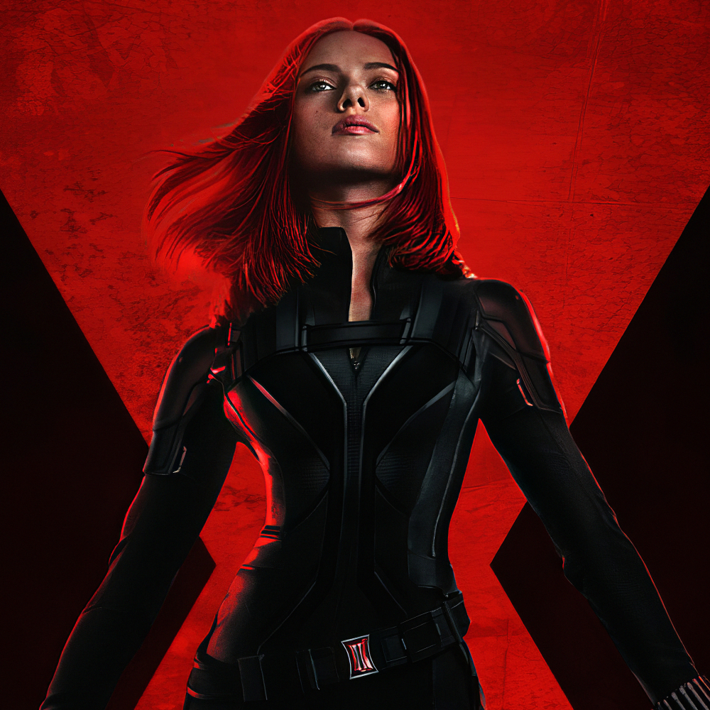 Watch The New Video Clip For Marvel Studios' Black Widow
