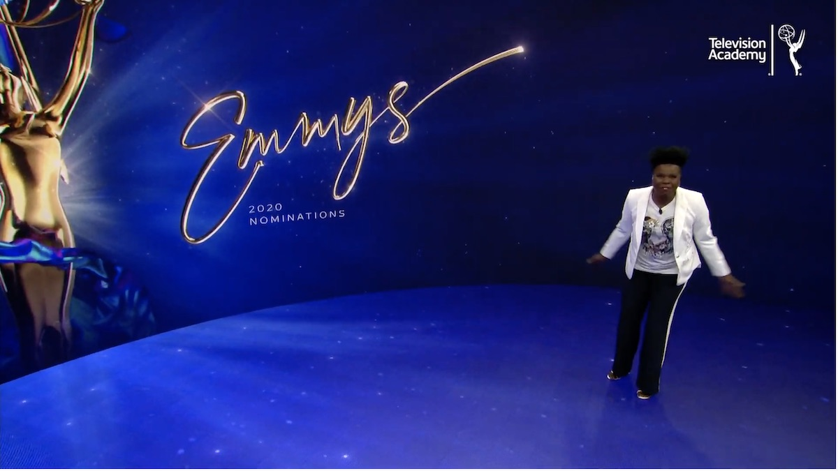 Updated Not To Miss The 72nd Emmy Awards Nomination Announcement With Leslie Jones The Best Nominees Emmynoms Video Nowstreaming Emmys Bythenumbers Rcr News Media