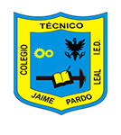 Colegio Técnico Jaime Pardo Leal IED