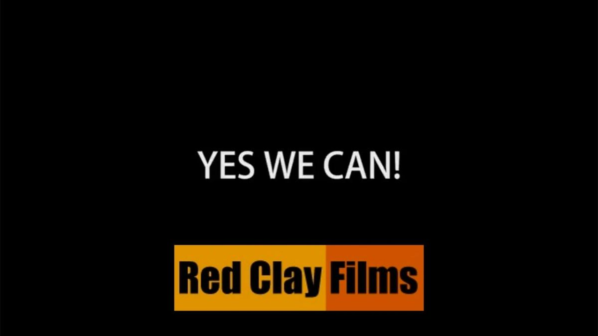 Yes We Can - Red Clay Productions by Julius Evans