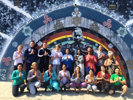 How to Teach Yoga in Meaningful Ways, Green Tree Yoga Los Angeles