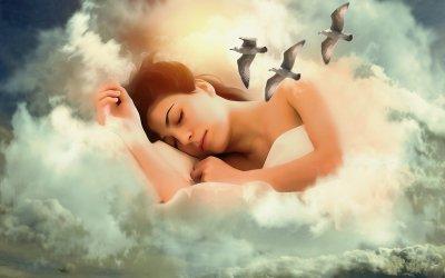 Algunas personas dicen que los sueños hablan sobre la personalidad de quien los tiene.