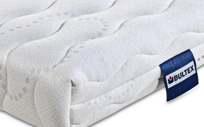 Elige el mejor colchón para los más pequeños de la casa