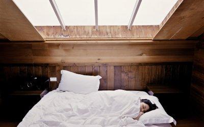 Almohadas altas ¿Quién las necesita?