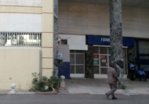 First Bank, Dakar