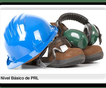 PRL sector metal y construccion
