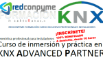 Curso KNX inmersión partner advanced