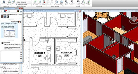 curso BIM REVIT Arquitectura
