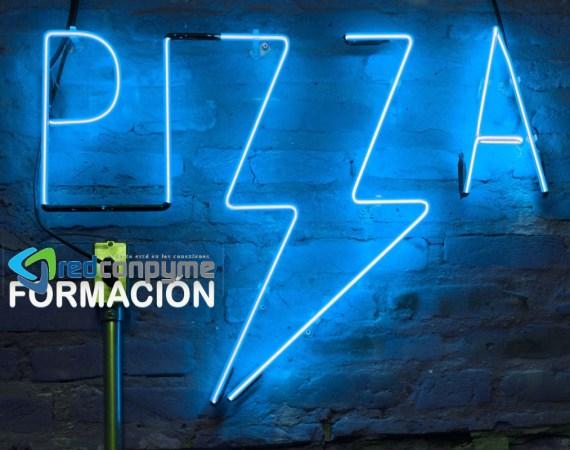 Curso de Pizzero Profesional personalizado individualizado para Madrid, Mallorca y toda España