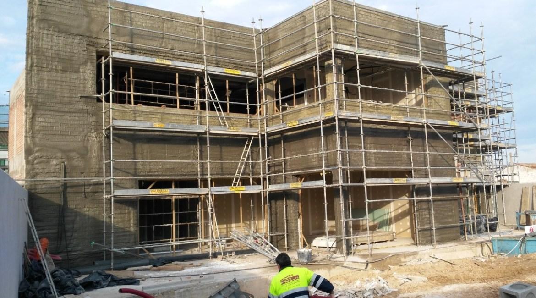 cursos profesionales para sector construcción y relacionados