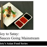 When is a Sauce Not Really a Sauce?