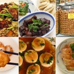 """100 Chinese Foods"" from Diana"