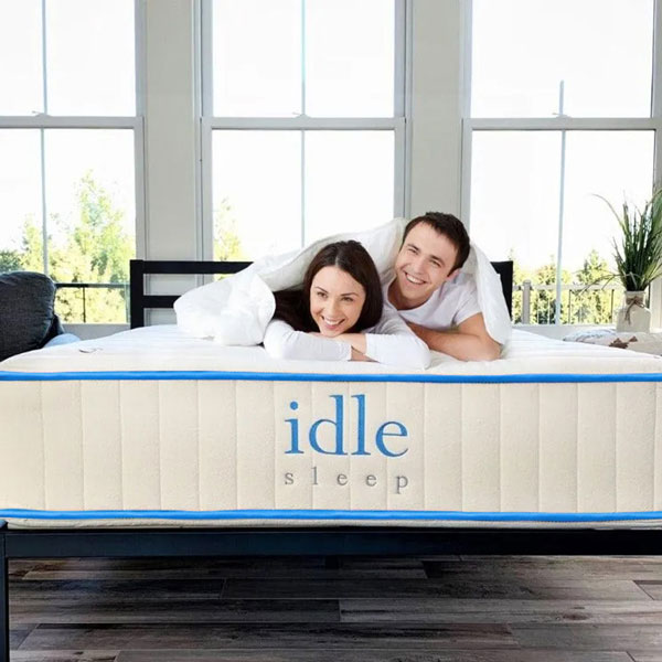 Idle Mattress Latex