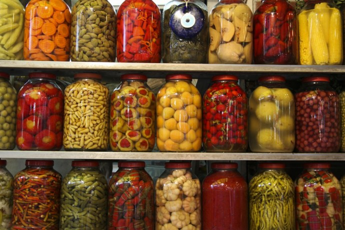 home-canned-veg