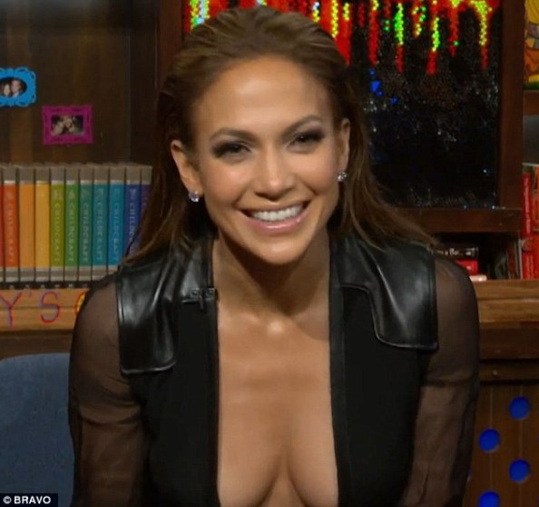 Lopez cleavage