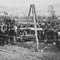 Sunday Legends- The Cardiff Giant