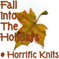 Fall Into the Holidays #1