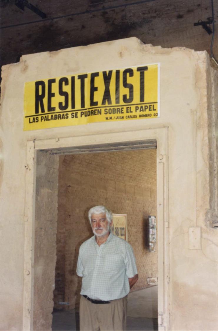 RESITEXIST