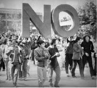 dictadura_en_Chile_Augusto Pinochet_plesbicito