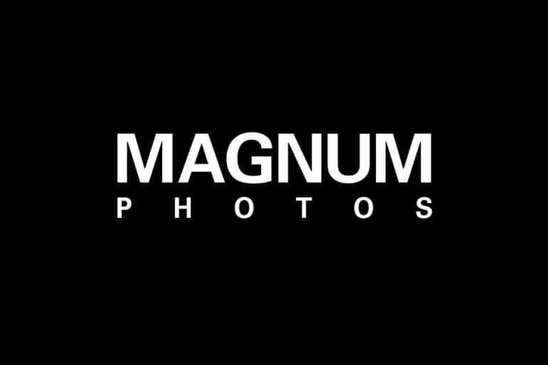 The Magnum Photos agency