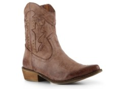 brown boot 1