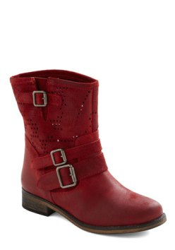red boot 2