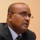 Protest at appointment of ex-President Bharrat Jagdeo of Guyana as IUCN high level envoy for sustainable development in forest countries