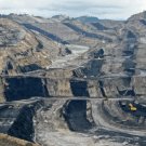 The Point of No Return: How Indonesia's coal mining expansion is accelerating climate change
