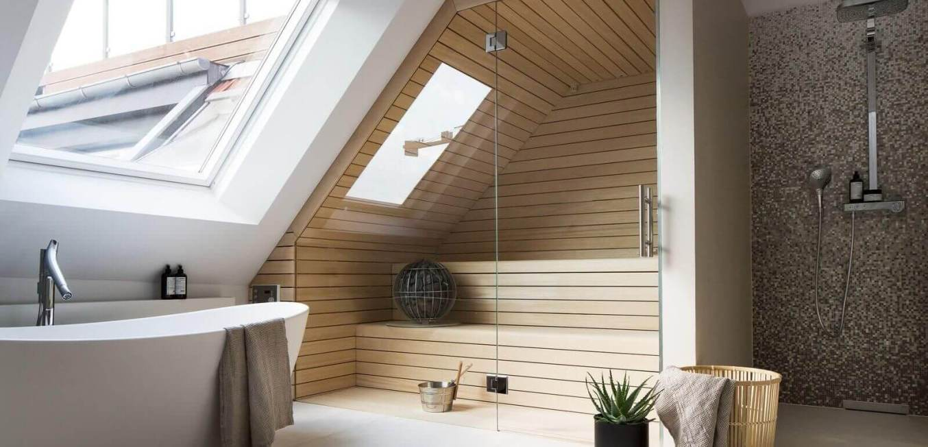 Правильная вентиляция в ванной