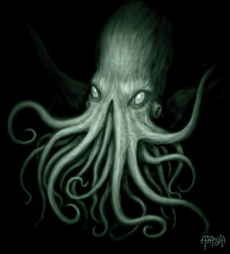 Fate of Cthulhu – FAE Cthulhu hack – Character generation