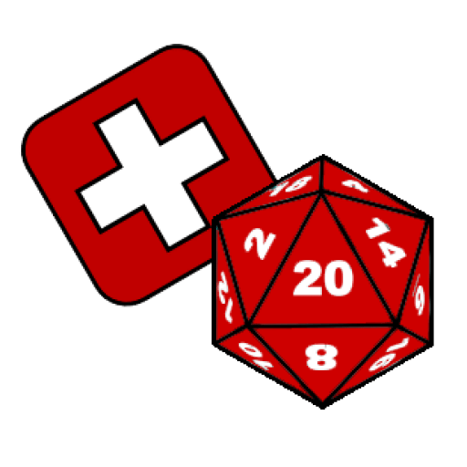 Useful Links | Red Dice Diaries