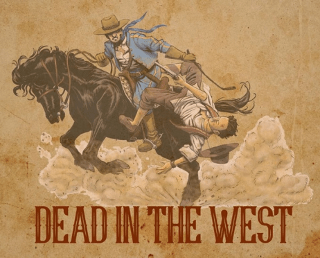Kickstarter: Dead in the West