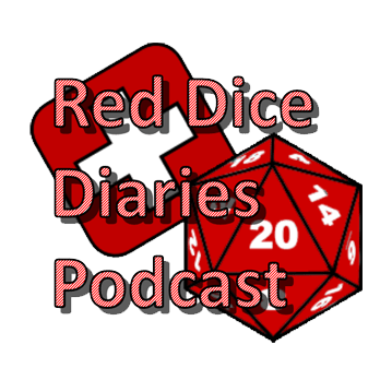 Podcast Episode 20 – WFRP and me