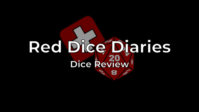 Video Review: The Dice Emporium