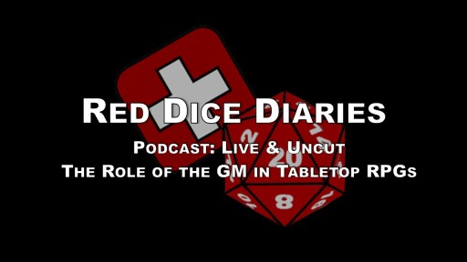 Podcast Episode 76 – The Role of the GM