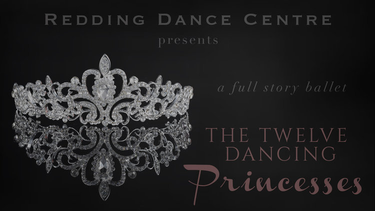 The 12 Dancing Princesses
