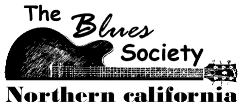 The Blues Society logo