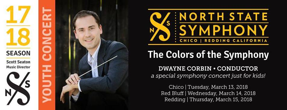 Youth Concert – The Colors of Symphony