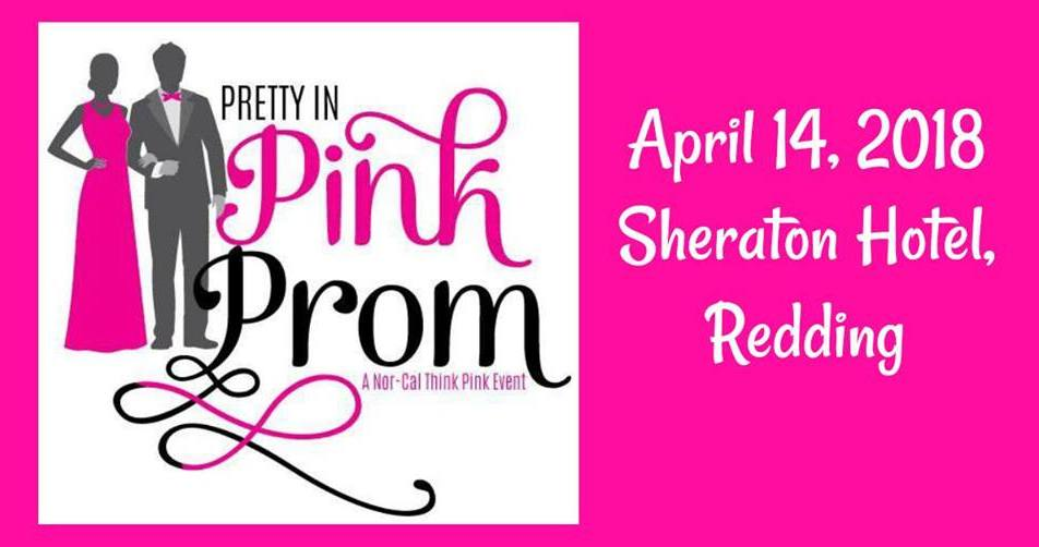 Nor-Cal Think Pink's Pretty in Pink Prom