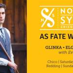 North State Symphony As Fate Would Have It