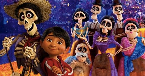 Kids Free Summer Movie Club: Coco