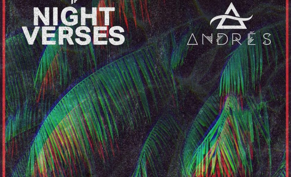 Strawberry Girls, Night Verses, Andres and Ghost Town Atlas