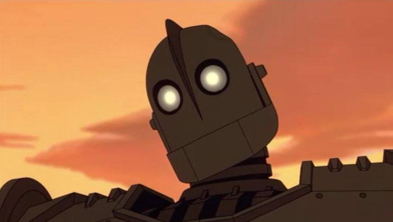 Kids Free Summer Movie Club: The Iron Giant