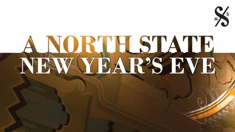 A NORTH STATE NEW YEAR'S EVE