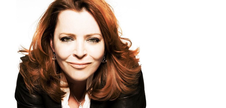 POSTPONED: Kathleen Madigan 8 O'Clock Happy Hour Tour