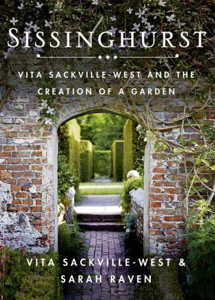 Cover of Sissinghurst. Gifts for Gardeners