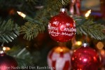Merry Christmas Shiny Brite