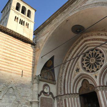 St. Francis Basilica