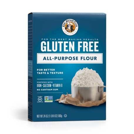 King Arthur gluten-free flour