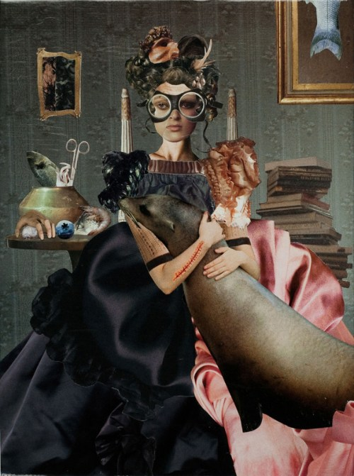 Vahge - Maid Margaret